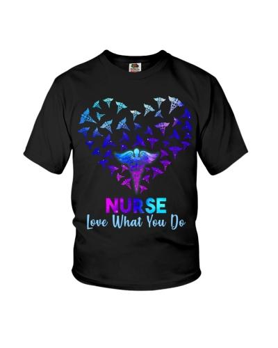 Nurse - Love What You Do