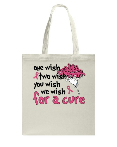 Breast Cancer - Wish - For a Cure