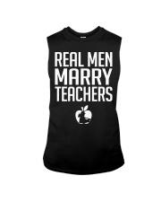 Marry Teachers - Firefighter Sleeveless Tee thumbnail