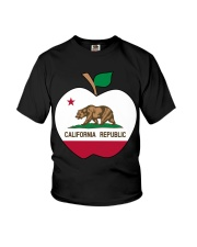 California - National Teacher Day Youth T-Shirt tile