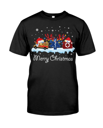EMS - Merry Christmas - Cute Christmas Gift