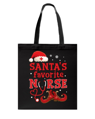 Nurse - Santa's Favorite