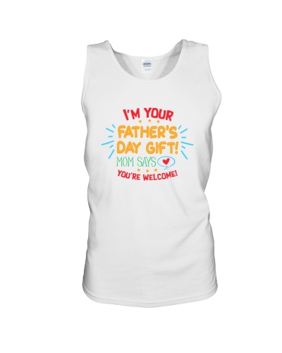 I'm Your Father's Day Gift