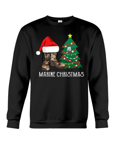 Veteran - Marine - Christmas