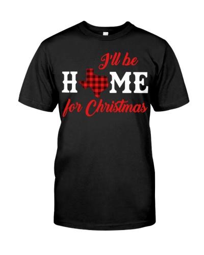 Christmas - Texas Home
