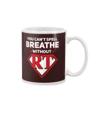 Respiratory - RT Mug thumbnail