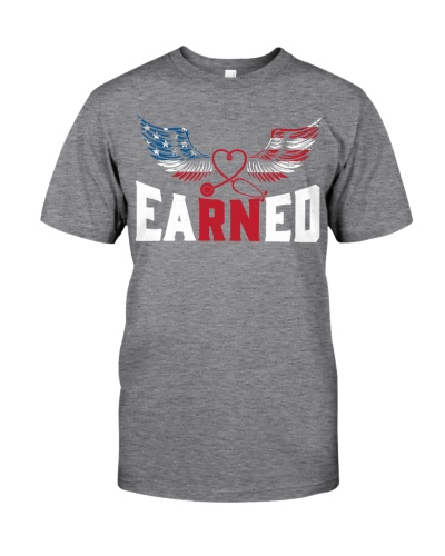 Nurse - eaRNed