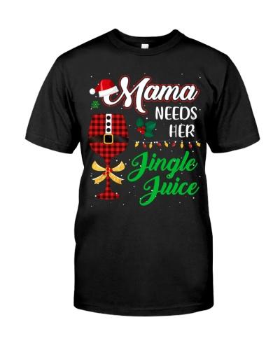 Christmas - Mama - Jingle Juice