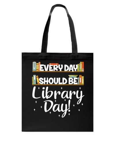 Librarian - Library Day