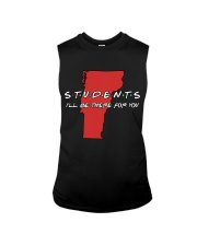 Students Be There - Vermont Sleeveless Tee thumbnail