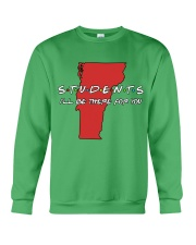 Students Be There - Vermont Crewneck Sweatshirt thumbnail