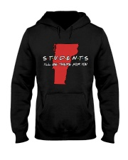 Students Be There - Vermont Hooded Sweatshirt thumbnail