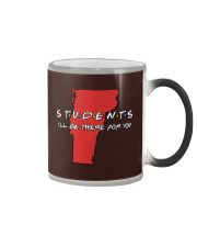 Students Be There - Vermont Color Changing Mug thumbnail