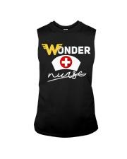 Wonder Nurse Sleeveless Tee thumbnail