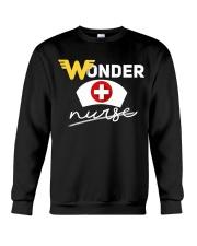 Wonder Nurse Crewneck Sweatshirt thumbnail
