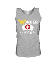 Wonder Nurse Unisex Tank thumbnail