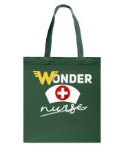Wonder Nurse Tote Bag thumbnail