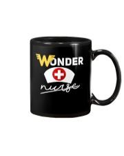 Wonder Nurse Mug thumbnail