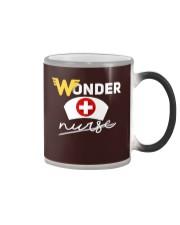 Wonder Nurse Color Changing Mug thumbnail