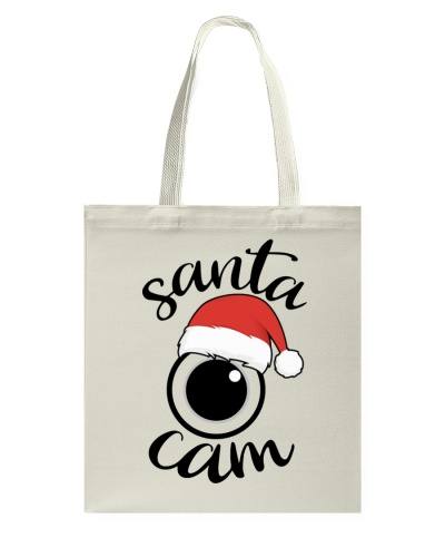 Teacher - Santa Cam