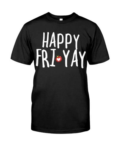 Teacher - Happy Fri-Yay