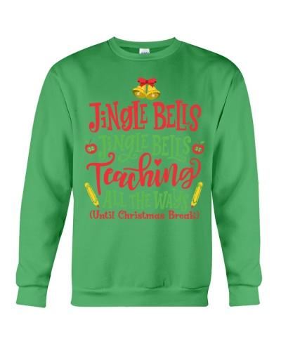 Teacher - Jingle Bells - Teaching