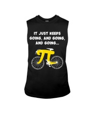 Pi Day - It just keeps going Sleeveless Tee thumbnail