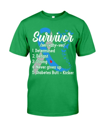 Diabetes - Survivor