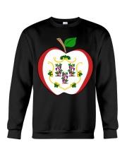 Connecticut - National Teacher Day Crewneck Sweatshirt thumbnail