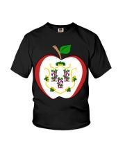 Connecticut - National Teacher Day Youth T-Shirt thumbnail