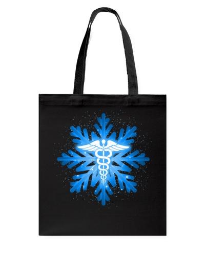 Christmas Nurse Gift - Snowflake
