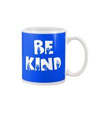 Special Education Teacher - Be Kind - Hand sign Mug thumbnail