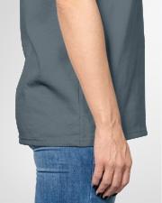Teacher - Cray on Ladies T-Shirt garment-tshirt-ladies-detail-right-hip-01