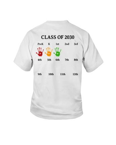 Teacher - Class of 2030