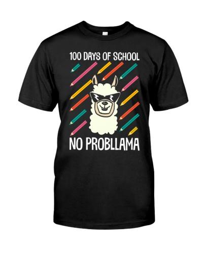 Teacher - 100th Day No Prollama