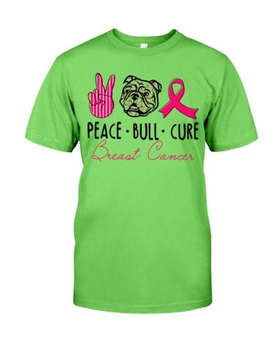 Breast Cancer - Bull
