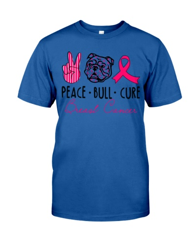 Breast Cancer - Bull