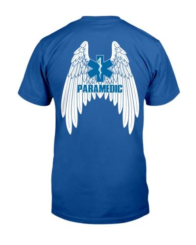Paramedic - Wings