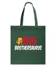 Big Brothersaurus Tote Bag thumbnail