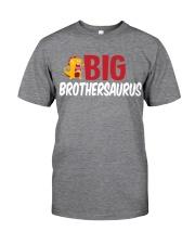 Big Brothersaurus Classic T-Shirt thumbnail