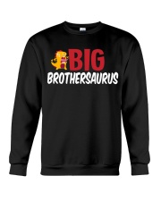 Big Brothersaurus Crewneck Sweatshirt thumbnail