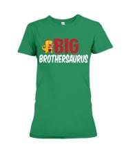 Big Brothersaurus Premium Fit Ladies Tee thumbnail