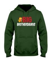 Big Brothersaurus Hooded Sweatshirt thumbnail