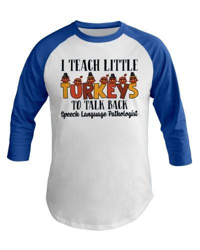 SLP - Turkeys