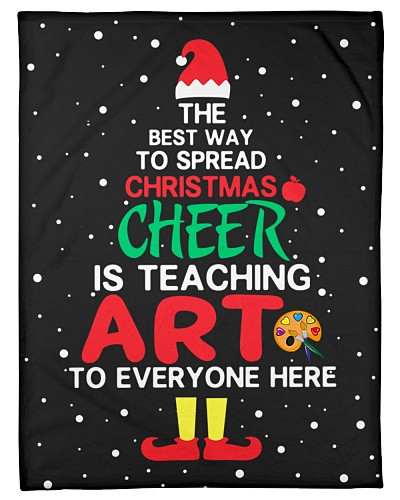 Christmas Cheer - Art