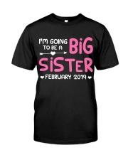 Big Sister - February 2019 Premium Fit Mens Tee thumbnail
