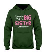 Big Sister - February 2019 Hooded Sweatshirt thumbnail