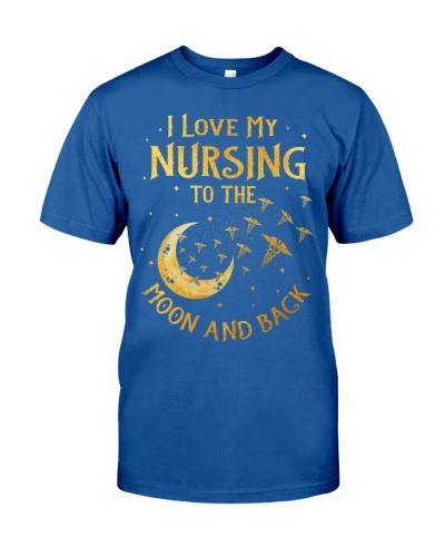 Nurse - I Love My Nursing