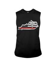 Nurse - Kentucky Flag Shirt Sleeveless Tee thumbnail