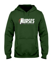 Nurse End Hooded Sweatshirt thumbnail